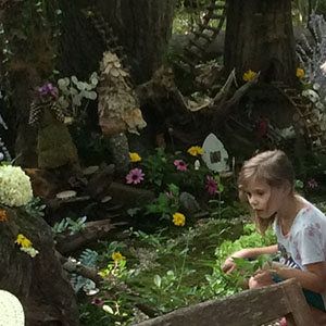 Mission Oaks Gardens Fairy Garden 13