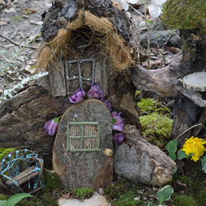 Mission Oaks Gardens Fairy Garden 6